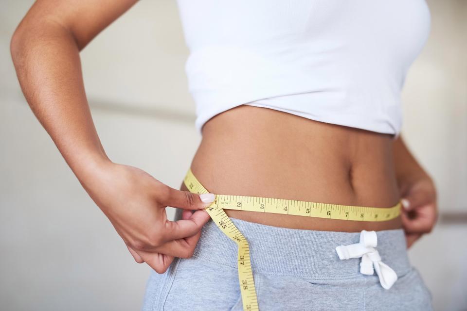 Phenq padeda prarasti svori