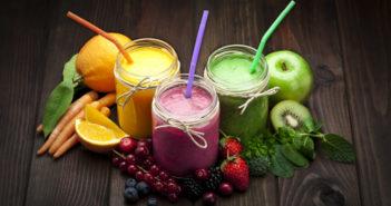Organizmą valantys lieknėjimo kokteiliai kurie padeda numesti svorio