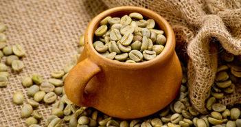 Žalia kava: Viskas ką jums reikia žinoti!