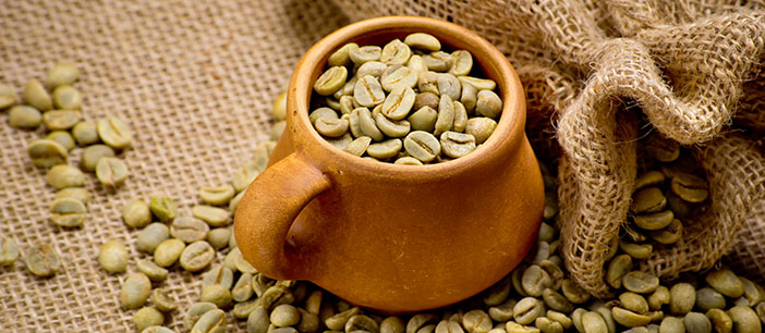 Zalia kava