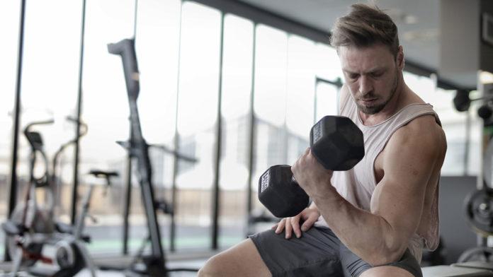 papildai raumenų masei