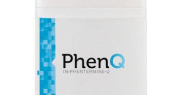 PhenQ butelis