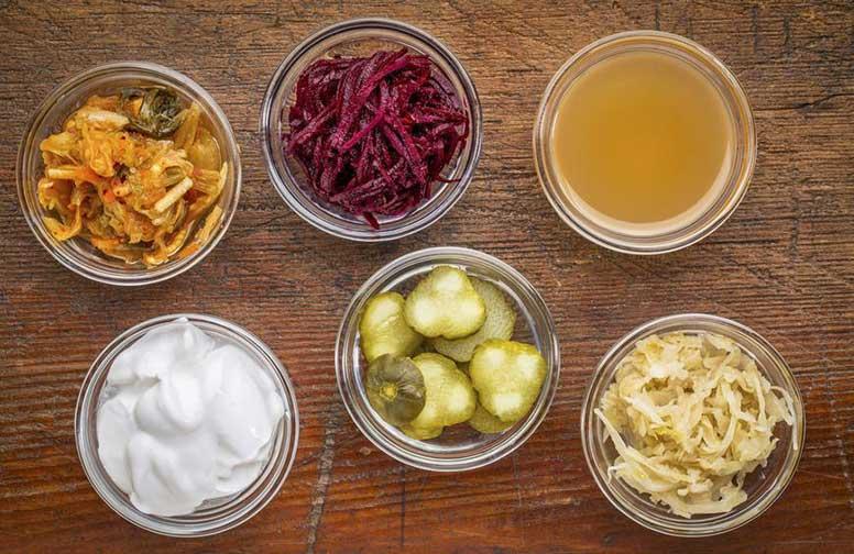 probiotikai produktai